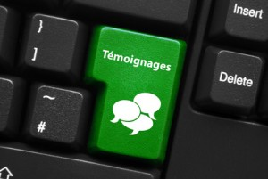 Touche Verte TEMOIGNAGES (opinions service clients avis bouton)